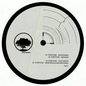 DUBFOUND - Gospegrood EP