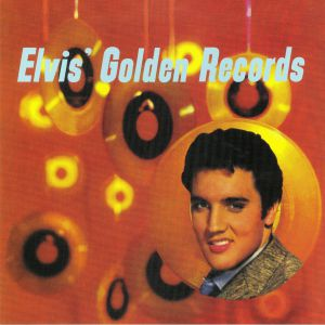PRESLEY, Elvis - Elvis Golden Records