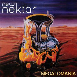 NEW NEKTAR - Megalomania