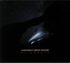 ALPHAXONE/XERXES THE DARK - Aftermath
