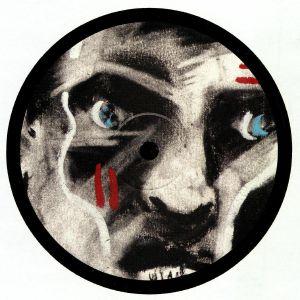 CORROID - Durch Das Gitter Deine Luft EP