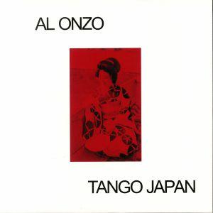 AL ONZO - Tango Japan (reissue)