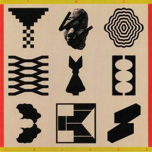 VARIOUS - Two Tribes: An Intercontinental Journey In Rhythm