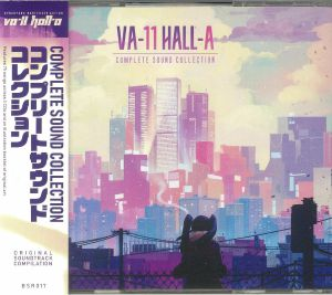 GAROAD - VA 11 HALL A: Complete Sound Collection