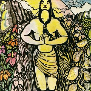 AINA - Lead Me To The Garden