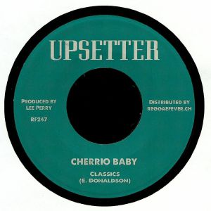CLASSICS/UPSETTERS - Cherrio Baby