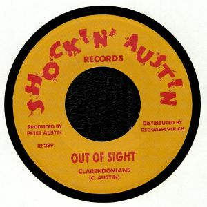 CLARENDONIANS - Out Of Sight