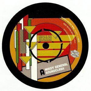 MIKEY GENERAL/KAMAHA - Soundclash