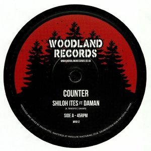 SHILOH ITES feat DAMAN - Counter