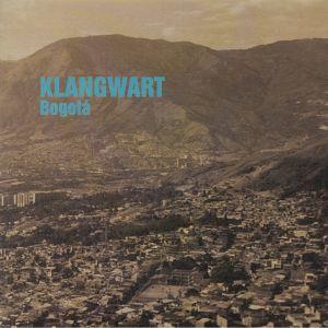 KLANGWART - Bogota