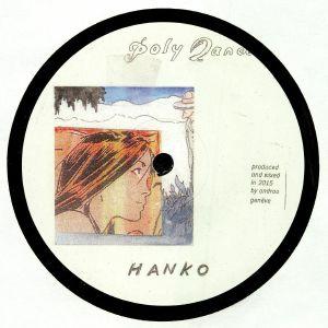 ANDROO - Hanko