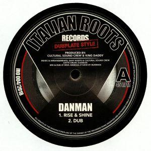 DANMAN/IDREN NATURAL - Rise & Shine