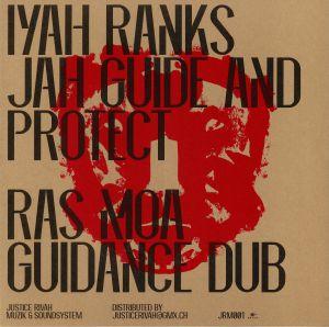 IYAH RANKS/RAS MOA/FITTA WARRI/JONAH DAN - Jah Guide & Protect