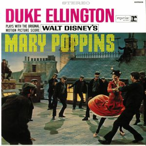 ELLINGTON, Duke - Plays With The Original Motion Picture Score Mary Poppins