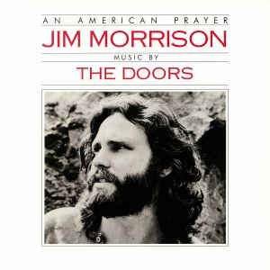 MORRISON, Jim/THE DOORS - An American Prayer: 40th Anniversary Edition (Record Store Day 2018)