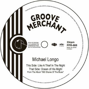 LONGO, Michael - Like A Thief In The Night