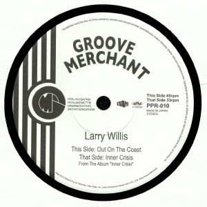WILLIS, Larry - Out On The Coast