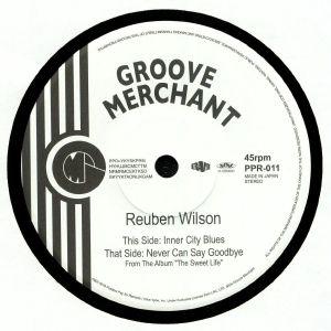 WILSON, Reuben - Inner City Blues