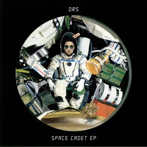 DRS/GLXY/ARTIFICIAL INTELLIGENCE/SKEPTICAL/DOGGER/MINDSTATE - Space Cadet EP