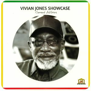 JONES, Vivian - Vivian Jones Showcase: Current Affairs