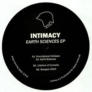 INTIMACY - Earth Sciences EP