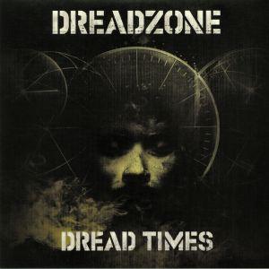 DREADZONE - Dread Times (reissue)