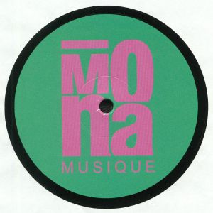 HUGO LX - Slaying La Mona EP