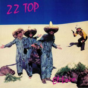 ZZ TOP - El Loco (reissue)