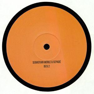 WERLE, Sebastian/SEPADE - Back To Beginnings EP