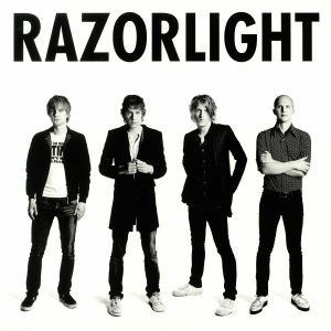 RAZORLIGHT - Razorlight (reissue)