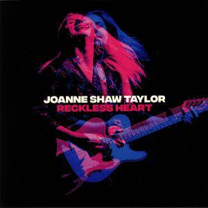 SHAW TAYLOR, Joanne - Reckless Heart
