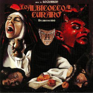 KOTIOMKIN - Lo Albicocco Al Curaro: Decameron 666 (Soundtrack)