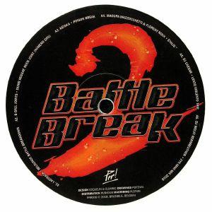 VARIOUS - Battle Break 2