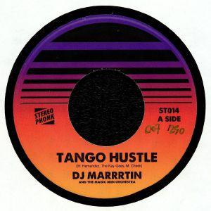 DJ MARRRTIN - Tango Hustle