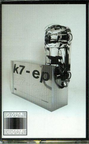 VARIOUS - K7 EP Vol 1