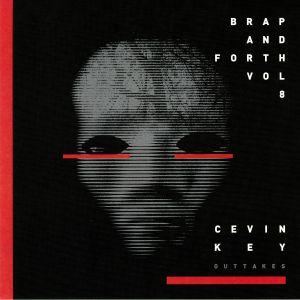 KEY, Cevin - Brap & Forth Vol 8