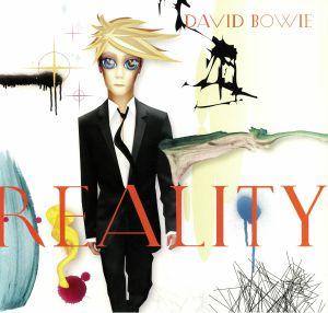 BOWIE, David - Reality
