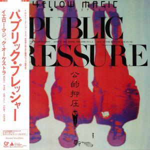 YELLOW MAGIC ORCHESTRA - Public Pressure (remastered)