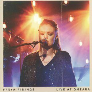 RIDINGS, Freya - Live At Omeara