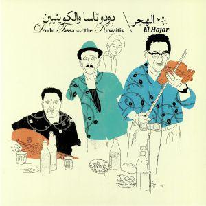 TASSA, Dudu/THE KUWAITIS - El Hajar