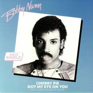 NUNN, Bobby - Cherry Pie