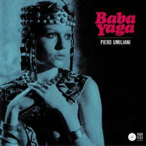 UMILIANI, Piero - Baba Yaga (Soundtrack)