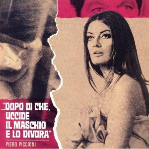 PICCIONI, Piero - Right Or Wrong (Soundtrack)