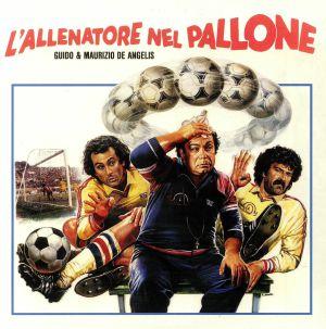 GUIDO & MAURIZIO DE ANGELIS - L'Allenatore Nel Pallone (Soundtrack)