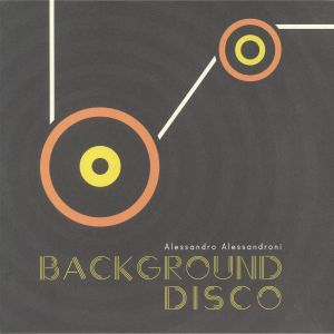ALESSANDRONI, Alessandro - Background Disco