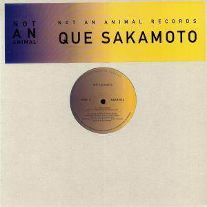 QUE SAKAMOTO & NT - Uchuu Hikoshi (Apiento, Vyvyan mixes)