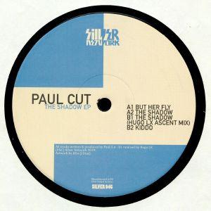 CUT, Paul - The Shadow EP (Hugo LX mix)