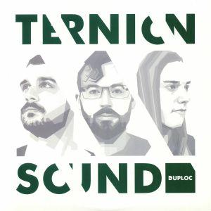 TERNION SOUND - DUPLOCV 002