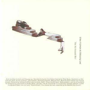 FULLMAN, Ellen/OKKYUNG LEE - The Air Around Her