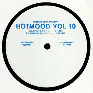 HOTMOOD - Hotmood Volume 10